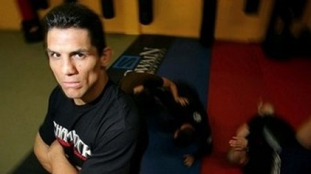 Frank Shamrock is without a doubt one of the forefathers of mixed martial arts. He was one of the first fighters to start training in different aspects of t