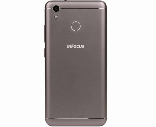 InFocus Turbo 5 – Beastly Inside and Beautiful Outside