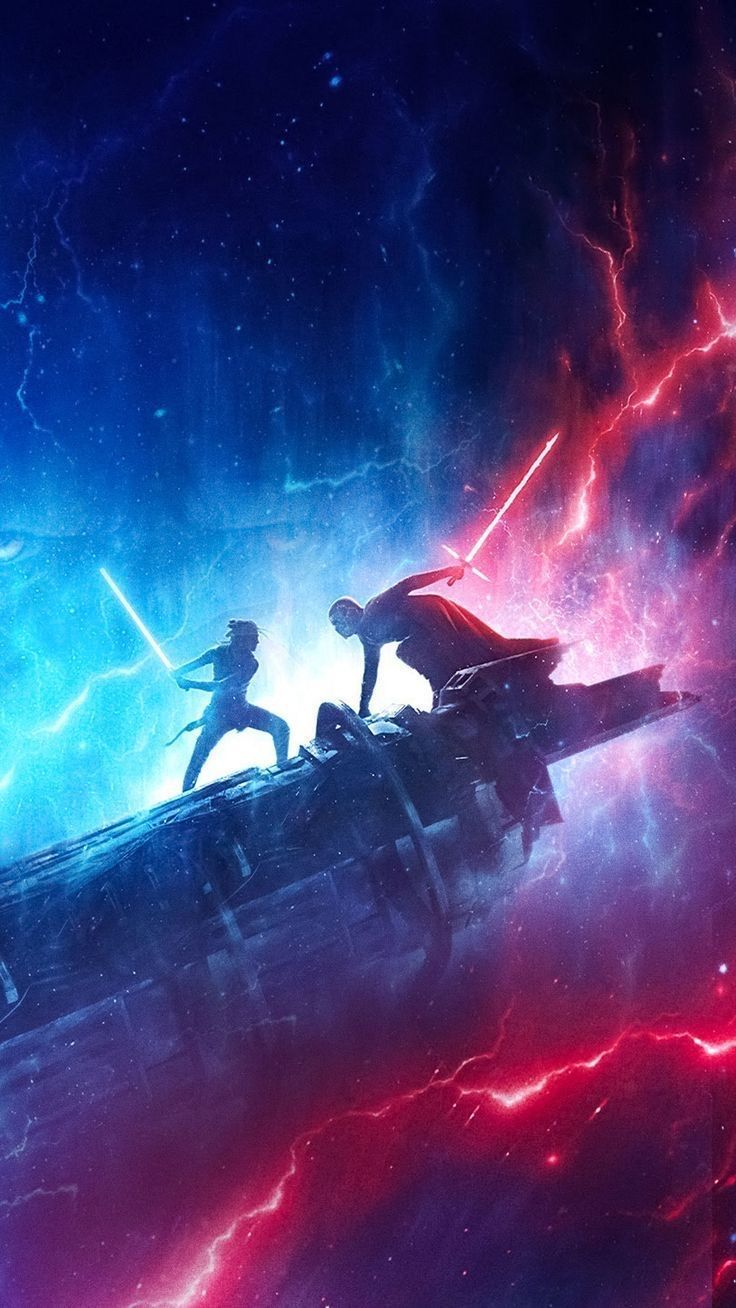 Film Review Star Wars The Rise Of Skywalker Star Wars