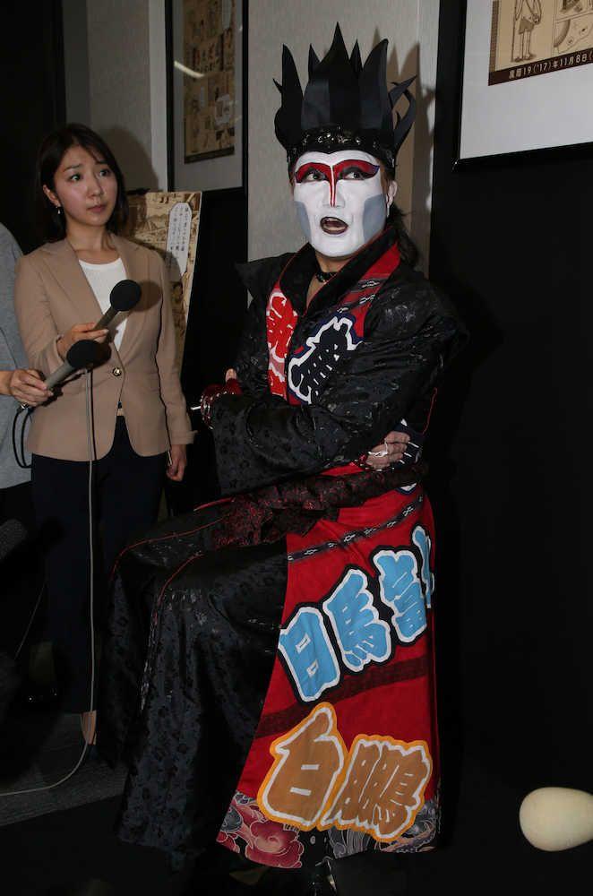 貴乃花親方について閣下は「相撲協会の理事として経営者でもある。経営者の一人として謝罪してもよかったのではないか」と、理事としての責任を果たしていないと指摘した。