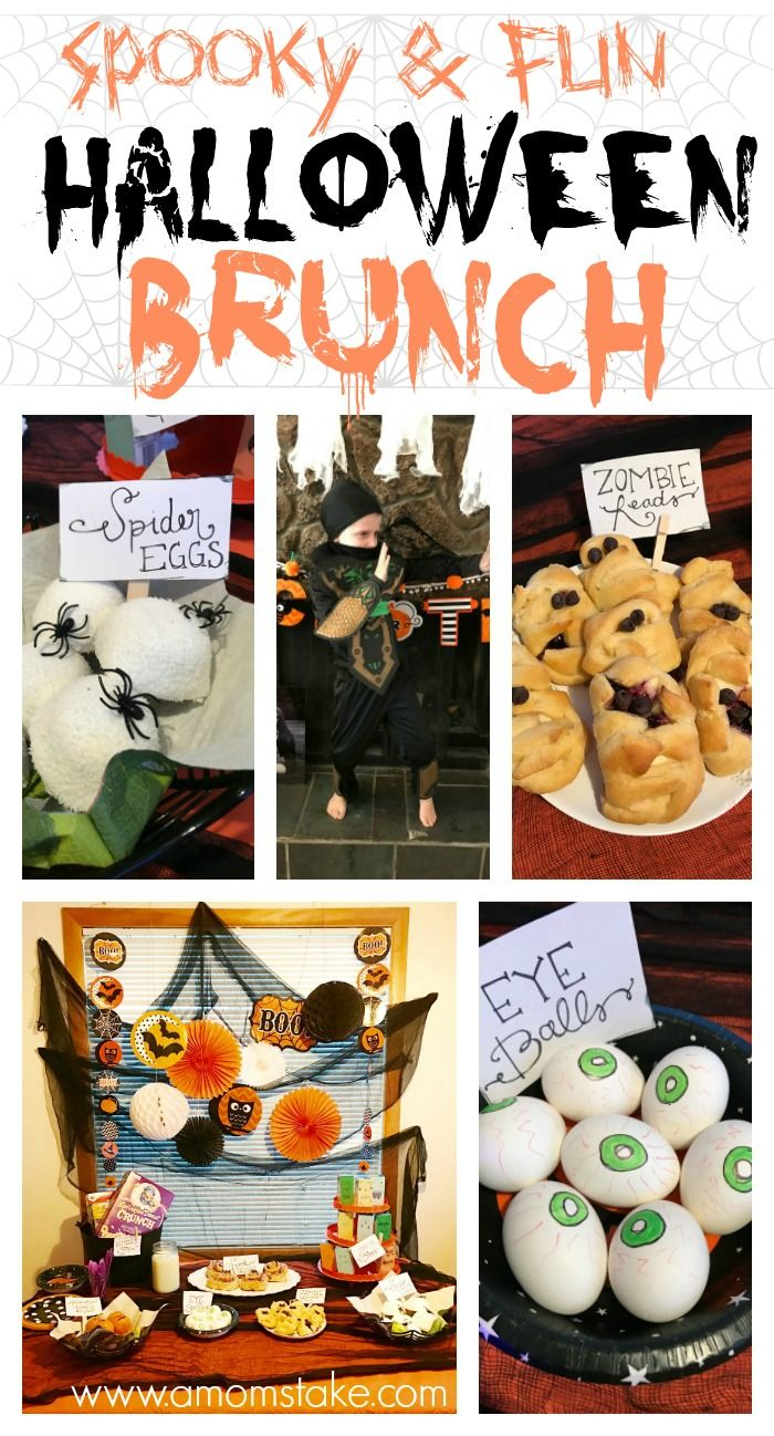 88 best Halloween Party Ideas images on Pinterest