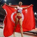 Yuliya Zaripova, championne olympique en titre du 3000 m steeple et championne du monde en 2011, a été suspendue deux ans pour dopage en raison d'anomalies extrêmes dans son profil sanguin. A Londres, Zaripova avait établi un nouveau record personnel, mais suite à cette sanction, elle va perdre son titre, qui reviendrait à la Tunisienne [...]