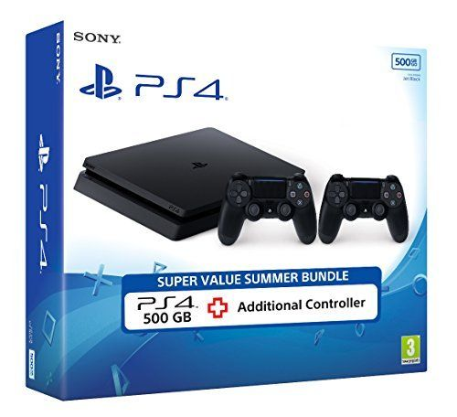 Sony PS4 review – The new standard PlayStation 4 console, casually known as the PS4 Slim, is the best version of its ilk.