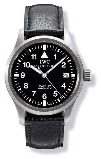 IWC Mark XV (38 x 9 mm)