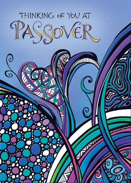 50 best passover cards images on pinterest holiday cards card passover greeting card m4hsunfo
