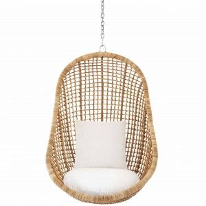 Love this hanging chair #weylandts #entertaining