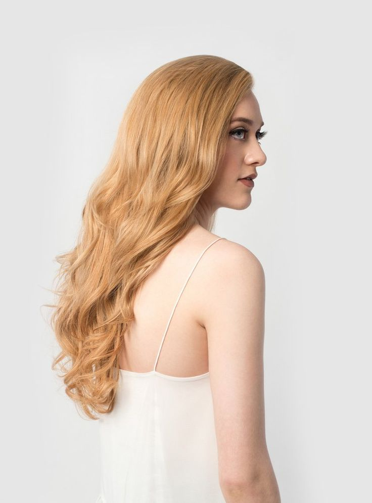 47 best shop luxy hair extensions images on pinterest clip in luxy hair strawberry blonde 16 20 pmusecretfo Gallery