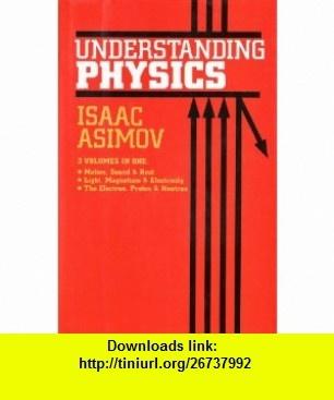 ASIMOV PHYSICS PDF UNDERSTANDING