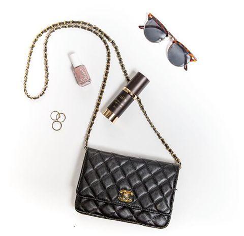 A few of our favorite essentials. #lurey #chanel #essense