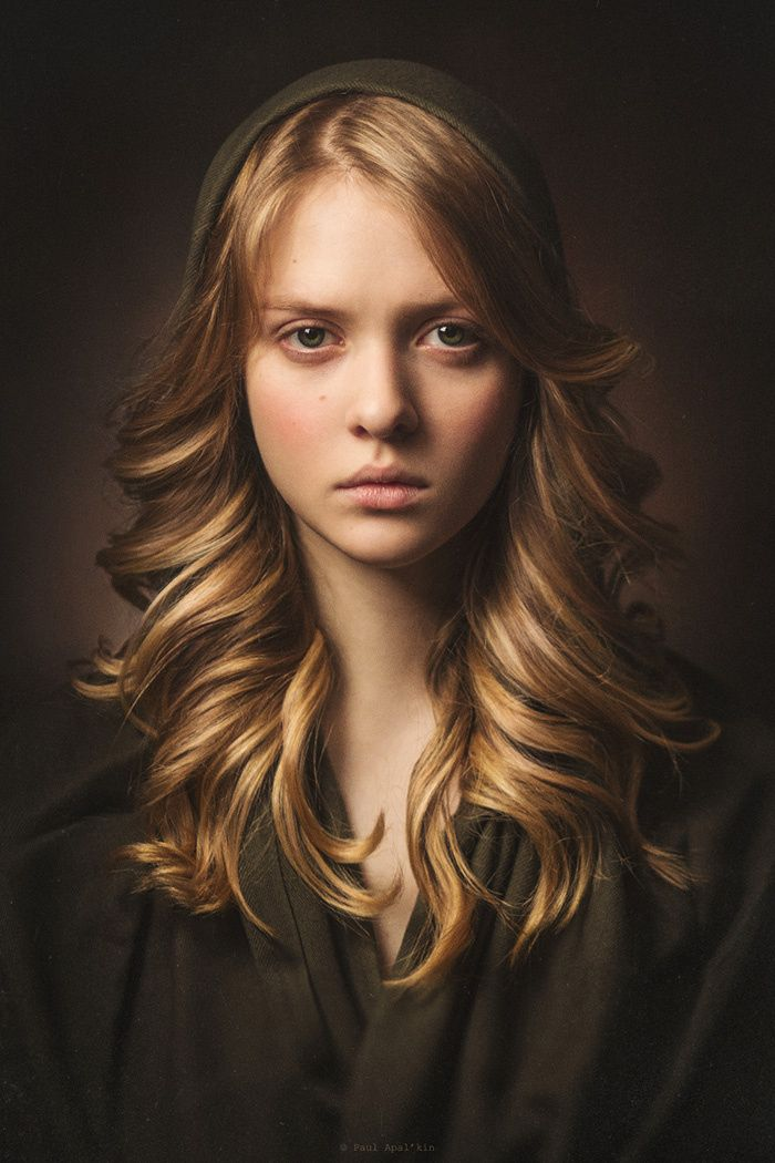 Beauty Portrait Of A Young Beautiful Teen Girl Stock: Best 25+ Female Portrait Ideas On Pinterest