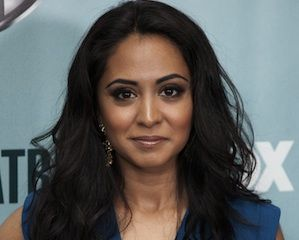 the blacklist images | The Blacklist Parminder Nagra
