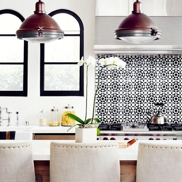 12 Kitchen Design Rules To Break In 2016
