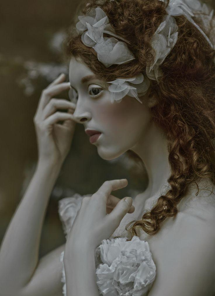 Portrait by Agnieszka Lorek on 500px