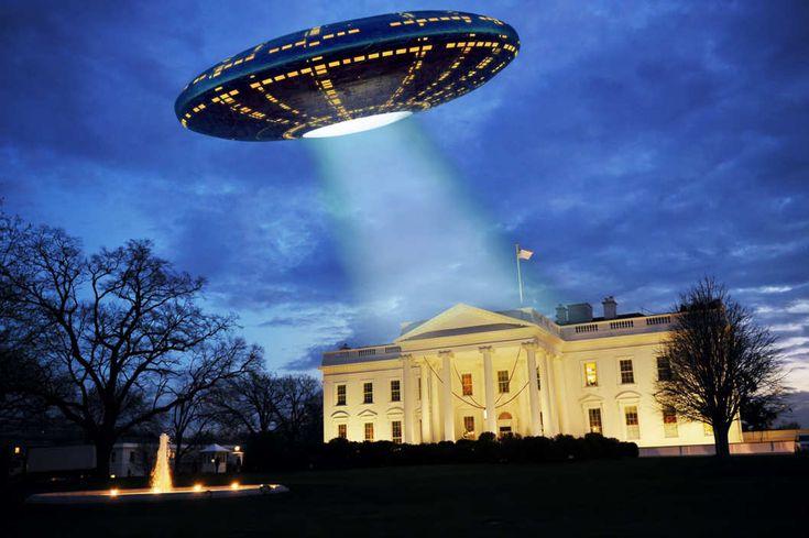 La NASA reconnaît ouvertement que les extraterrestres existent. La plupart des gens se rendent compte que la NASA fait partie du complexe militaroindustriel