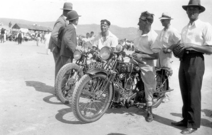 Collection Image Sellicks beach motorbike races