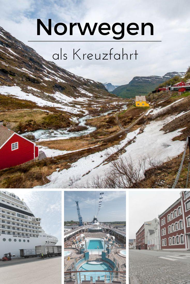 Habt Ihr schon einmal eine Kreuzfahrt unternommen? Habt Ihr schon einmal Norwegen besucht? Nein? Dann kombiniert beides und fahrt zum Beispiel von Kiel nach Norwegen. In unserem Blog gibt es mehr Infos über unsere Kreuzfahrt nach Norwegen.