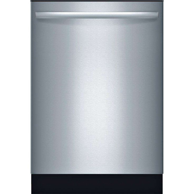 Lowest price on the Bosch SHX3AR75UC Stainless Steel Fully Integrated Dishwashers. Shop today!