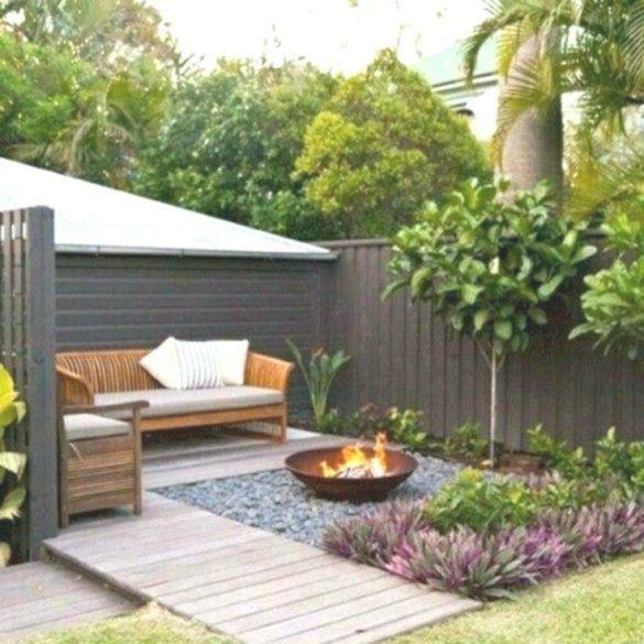 Practical Ideas For An Amazing Small Garden In 2020 Backyard Landscaping Designs Small Garden Landscape Design Small Backyard Landscaping