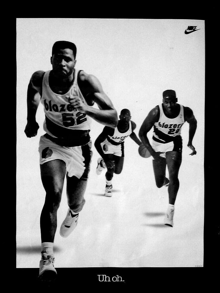 Portland Trail Blazers Basketball NBA