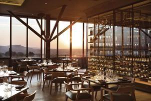 Marble Restaurant Chef David Higgs Johannesburg Restaurant South African Food #ChefOfTheDay #TopChefs #JoziChefs
