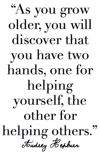 24 best images about Helping Hands on Pinterest | Helping ...
