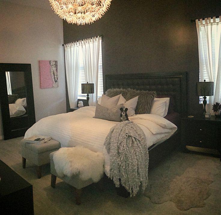 Purple Bedroom On Pinterest: 1000+ Ideas About Purple Gray Bedroom On Pinterest
