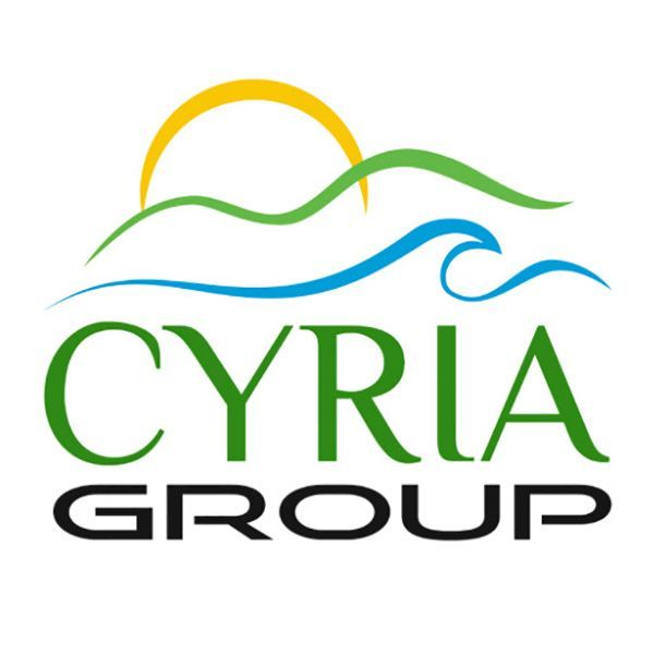 Cyria Group Confirms Supporting Sponsorship for GNEX 2018: Cyria Group, Inc. ; a Canadian-based company specializing in resort developer…