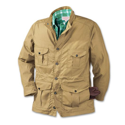 9e62bb2527f64 Discover ideas about Summer Jacket. Saved by. Filson. Filson Oregon Trail  Jacket - cool waterproof ...