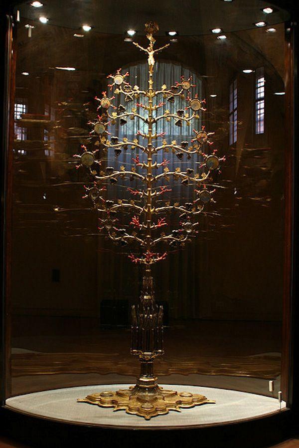 Lignum Vitae (The Tree of Life) // Lucignano – Tuscany