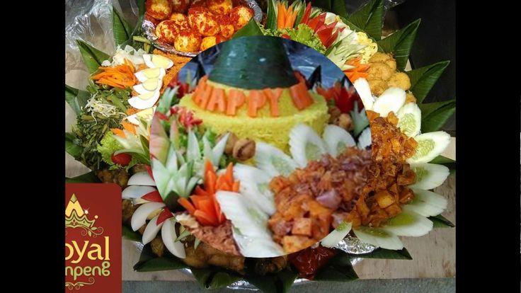 Nasi Tumpeng Pesanan Ibu Devi di Sudirman , Jakarta Pusat   081287608239