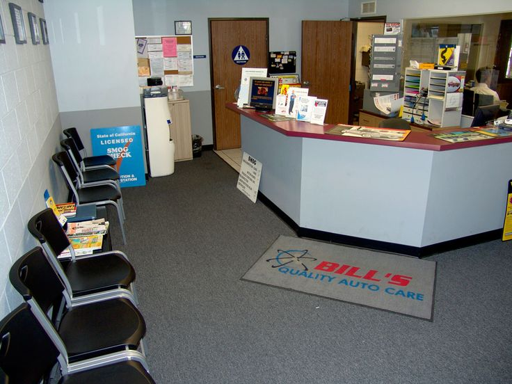 45 best repair shop waiting rooms images on pinterest for Garage office ideas