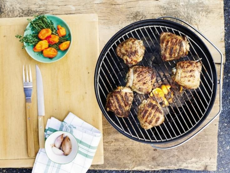 Jamaican Jerk Chicken http://www.prevention.com/food/cook/healthy-summer-bbq-marinades-spice-rubs-and-sauces