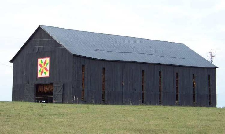 Quilt Patterns On Barns In Ky : 15 Best images about Barn Quilts on Pinterest Tennessee, Barn quilt patterns and Washington