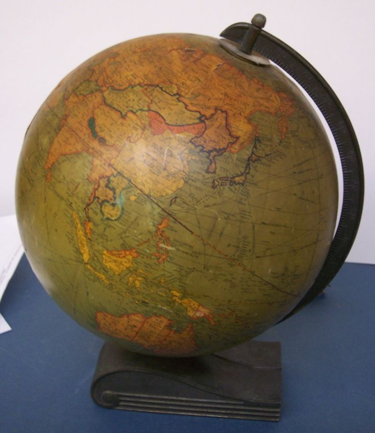 dating replogle globes How old is your globe history, geography and international politics / replogle globes country name changes since 1939 which may help to date a globe or world map magirt map & geospatial resources map and gis resources collected by the american library association map and geospatial.