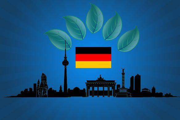Veganismo teutonico: i migliori siti di cultura vegana tedesca  Avete in programma vacanze in Germania ma temete di dover ripiegare a tavola...