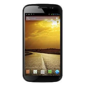 Micromax Canvas Duet EG111 Dual SIM Android Mobile Phone - Black from Micromax | CDMA Mobile Phones | mobile-store | HomeShop18.com
