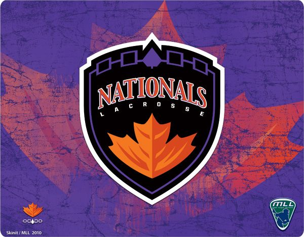 Hamilton Nationals MLL