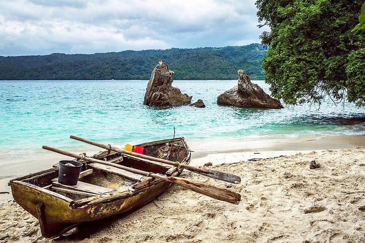 Dominikánská republika: Tropický ráj na zemi je ideálním místem pro načerpání sil během zimy