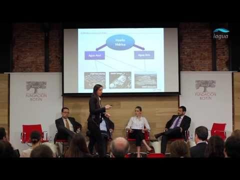Marina Arnaldos se incorpora como Responsable de I+D+i a Cetaqua, una fundación privada sin ánimo de lucro que integra, gestiona y ejecuta proyectos de ...