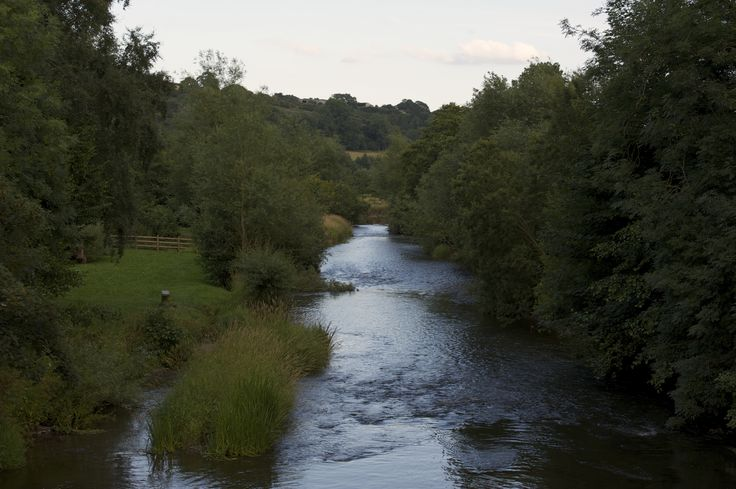Nr Ludlow Herefordshire