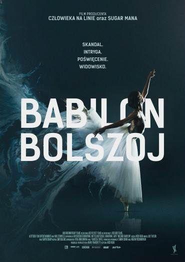 Babilon Bolszoj (2015) - W kinach od 21 kwietnia, plakat - Film PL