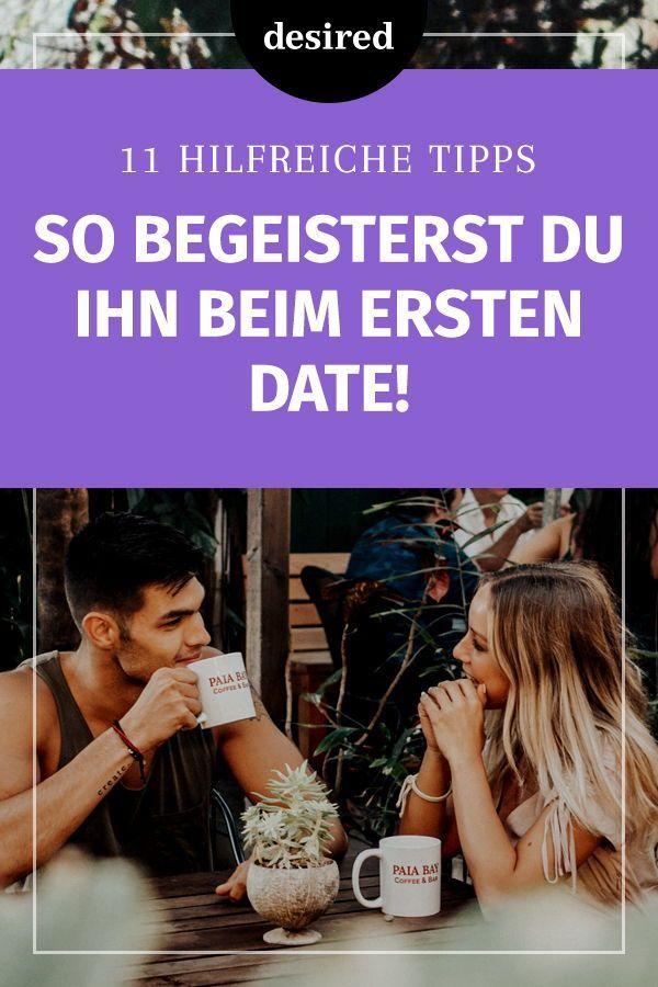 37++ Tipps fuer ein erstes date Trends