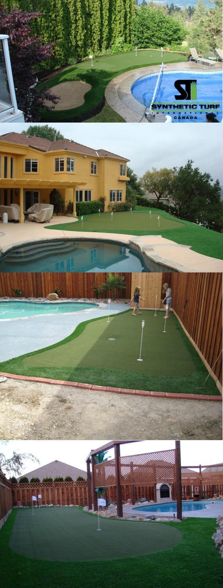 best 25 home putting green ideas on pinterest outdoor putting