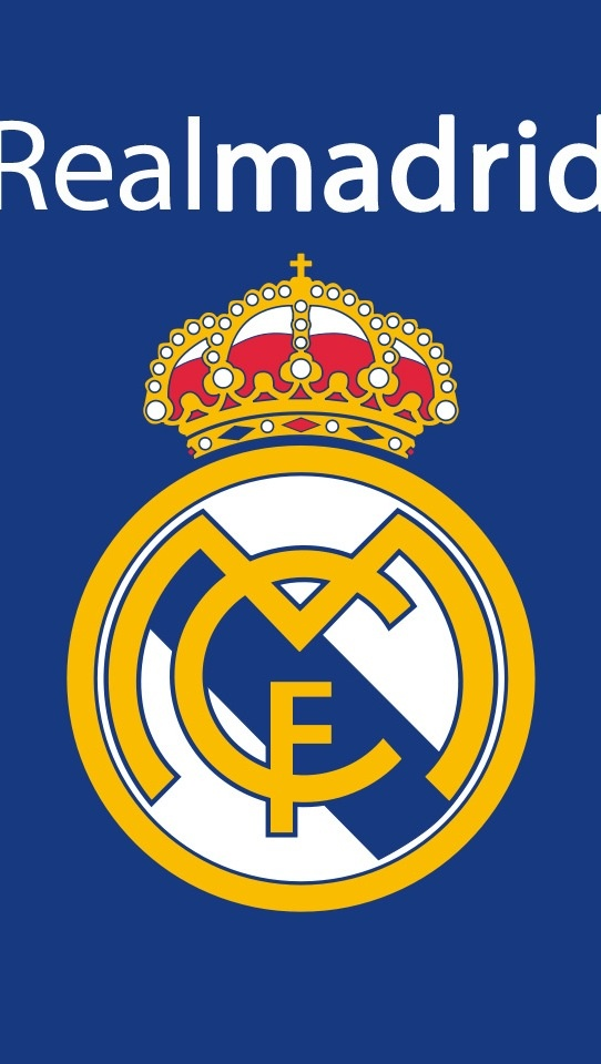 The 25 best real madrid logo ideas on pinterest real madrid club real madrid and real madrid - Real madrid decorations ...