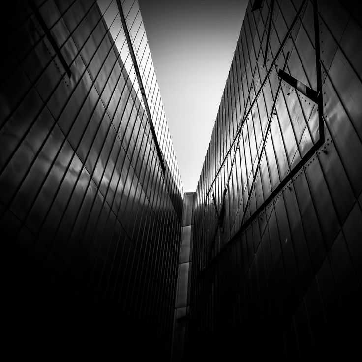Walls Of Steel by Alexandru Crisan on Art Limited