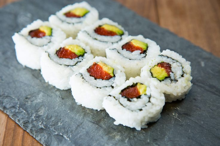 How to Roll Sushi Like a Pro