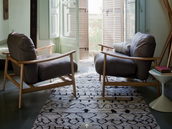 143 best butaca i armchairs images on pinterest - Butaca chaise longue ...