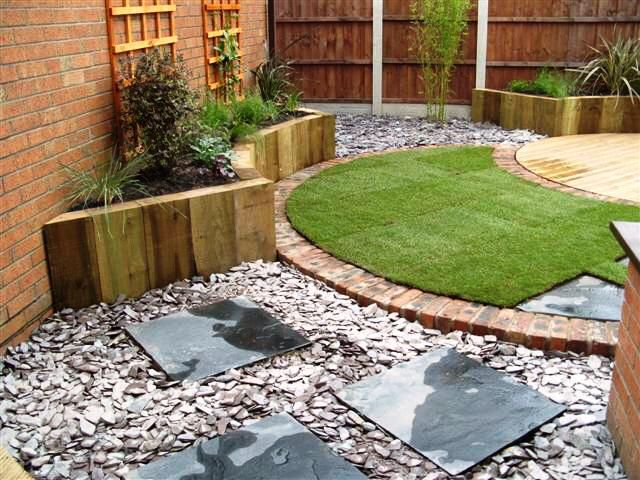 8 best garden ideas images on pinterest backyard ideas for Plants with no maintenance