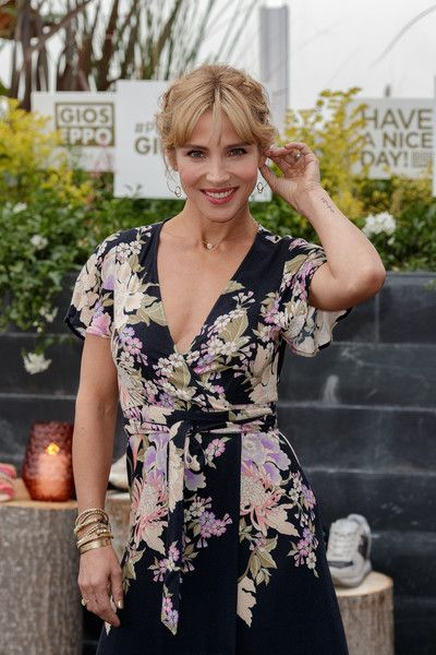 Elsa Pataky Photos Photos - Actress Elsa Pataky attends the Giosepo Woman new collection photocall at Suecia hotel on April 25, 2017 in Madrid, Spain. - Elsa Pataky Presents Gioseppo Woman New Collection