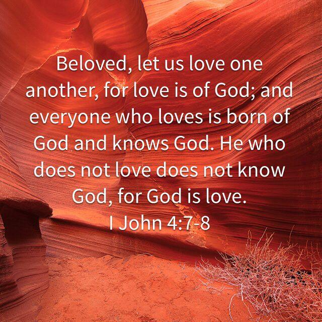 1 Corinthians 13:13     Charity (KJV)